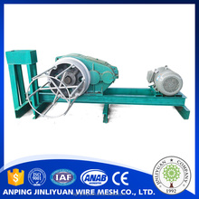 China manufacturer bull block wire drawing machine
