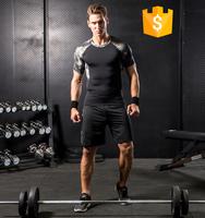 wholesale breathable fitness training gym wear type sportswear