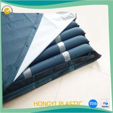 Medical plastic Air bubble mattress, prevent decubitus, pump and air tubular bed for home use