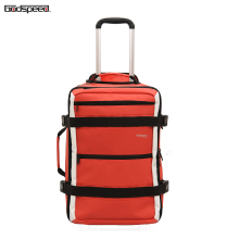Hot selling Waterproof stock Tarpaulin Bag outdoor sport Trolley Bag sizes