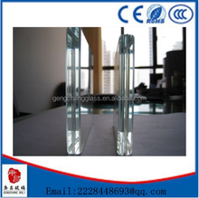 High Quality bulletproof glass for sale used/for bank counter