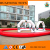 Hot Selling Inflatable Air Race Track