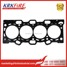 car spare parts mitsubishi 4g92 cylinder head gasket MD322820