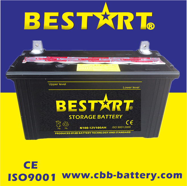 2017 Alibaba Best Sellers dry <strong>batteries</strong> for car 12v100ah car <strong>batteries</strong> <strong>N100</strong> export import china car <strong>battery</strong>