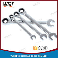 Wholesale 17mm Universal key Wrench Spanner Gear Ring Wrench Set