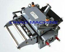Mechanical high speed roll feeder machine
