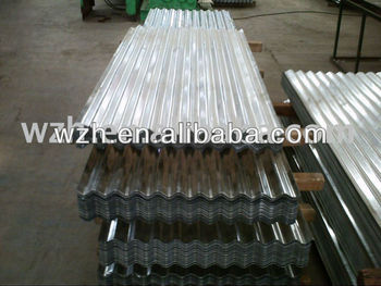 Building material galvanized corrugated sheets,corrugated metal roofing,roofing sheets steel suppliers in china