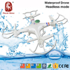 China Shantou factory toys & hobbies powerful drone, rc toy with waterproof