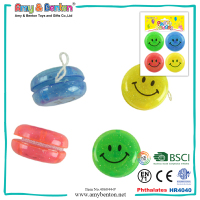 Promotion small cheap toys babyzen yoyo top for kids for sale
