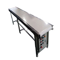 Stainless Steel Food Grade Belt Conveyor