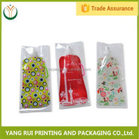 China Manufacturer OEM resealable food spout bag,blood drinking spout bag,biodegradable spout bag