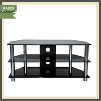 cheap plastic wrought iron tv stand