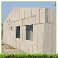 EPS Exterior Sandwich Wall Panel