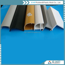 pvc door and window profiles/60/80/88 Casement&Sliding PVC Profiles/Aluminium Curtain Wall Components H1004 Curtain Wall Seal