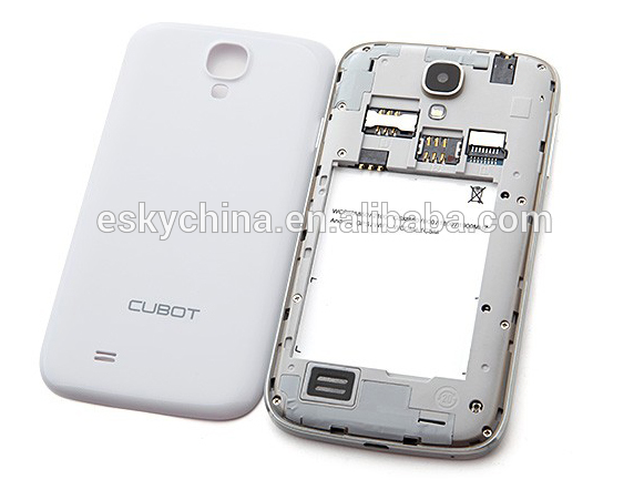 5 inch screen Cubot P9 MTK6572W Dual Core smartphone Cheapest mobile phone