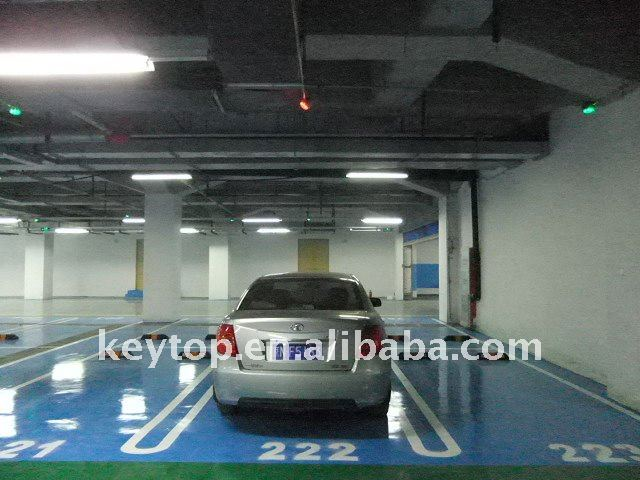 KEYTOP smart car parking guidance systems made in China