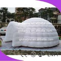 6*6M Party inflatable tent Advertising Tent dome tent