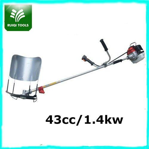 Convenient wheat,rice,bean,bush,reed,highland barley,lucerne harvesting machine