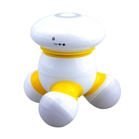 Alibaba Express Very Useful Automatic Rotating Body Massager