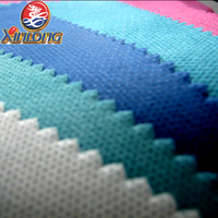 [XINLONG] factory direct pp nonwoven sofa fabric textile / fabric design / fabric color
