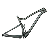 Chinese Factory Price AERO Design Road Racing Bicycle Frame Model 700C