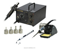 hot air smd rework station INT908 Multi-Function Repairing System