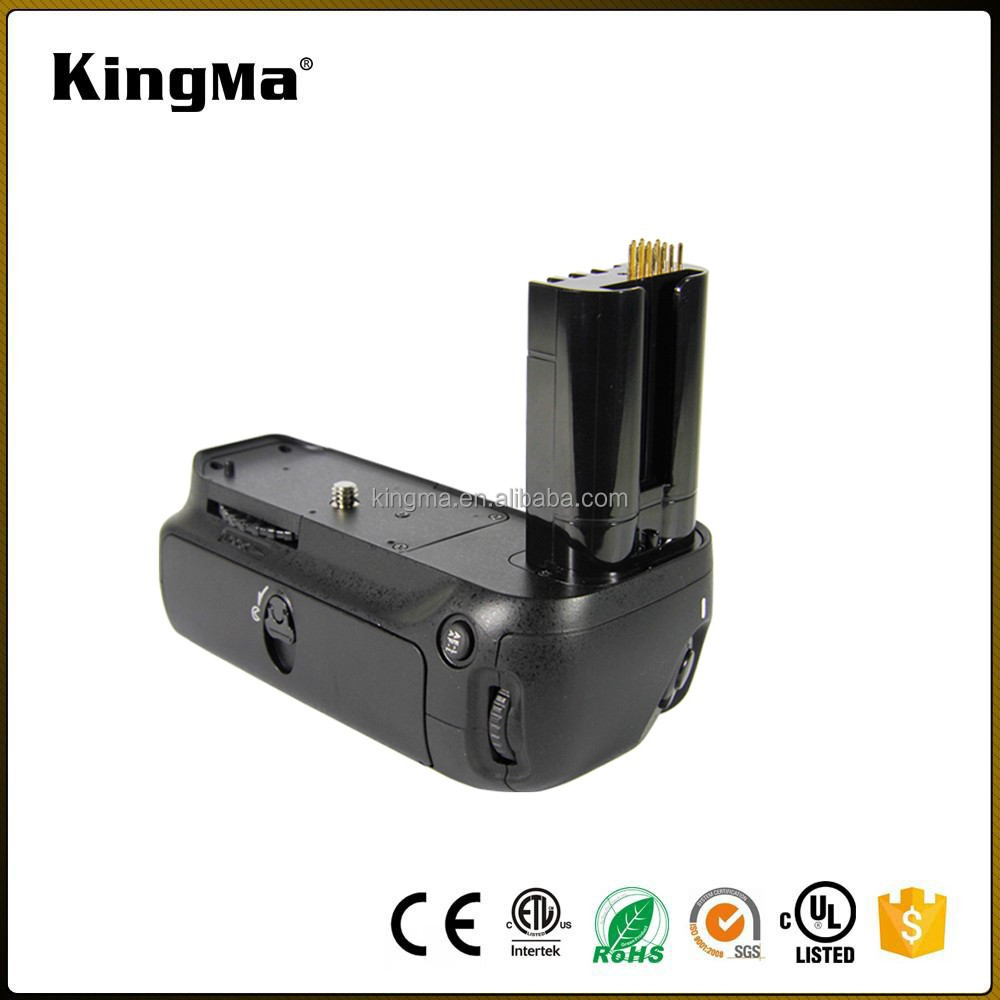 KingMa Camera Battery Power Grip for Nikon D80 D90 MB-D80
