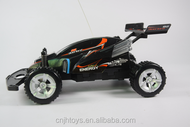 2018 Import Toys From China 1:20 Battery Operated 4CH RC Buggy Car With Light