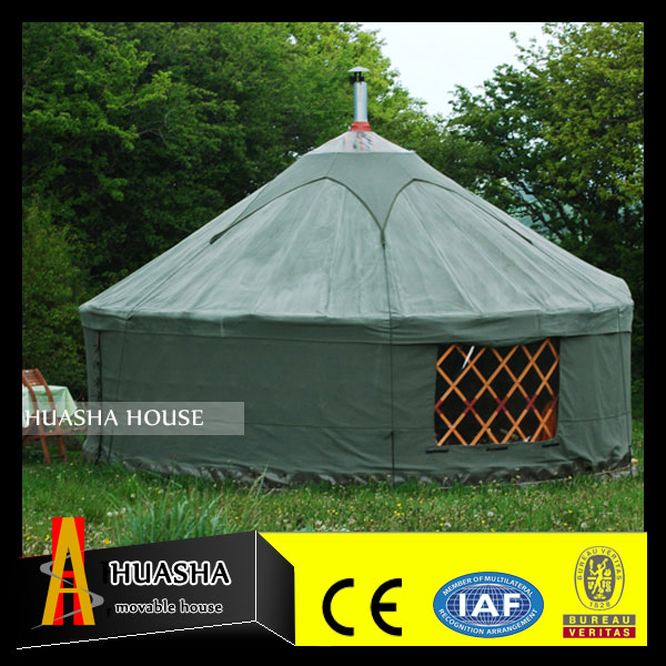 Luxury unique camping canvas waterproof tent for sale