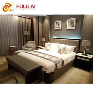 GuangDong China Used Hotel furniture for sale