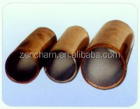 mould copper tube /CCM copper tube / copper mould tube