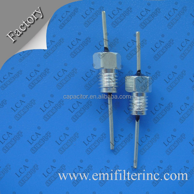 EMC Filter for medical device