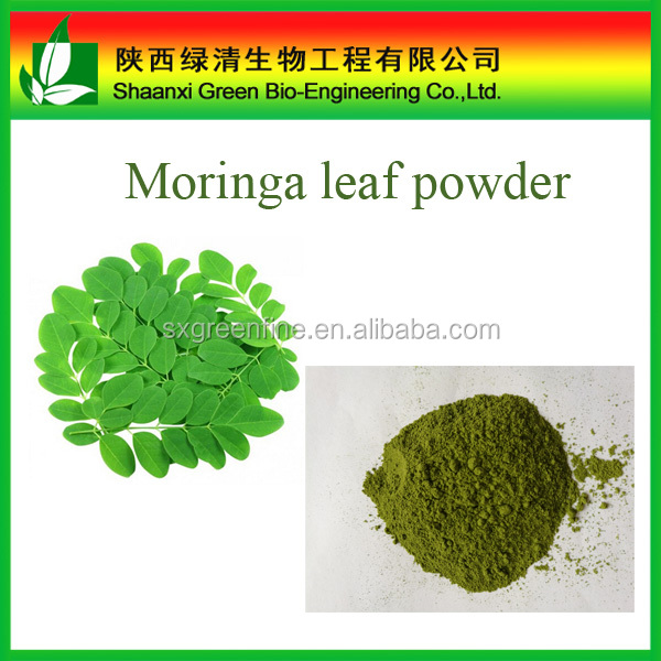 Wholesale Organic Moringa Juice Powder Moringa Leaves Powder