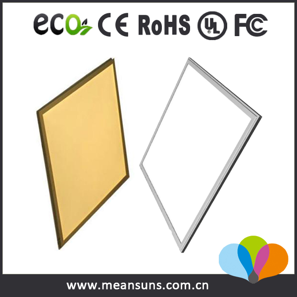 New energy saving 36W 40W 300*1200mm led panel light for home chicken