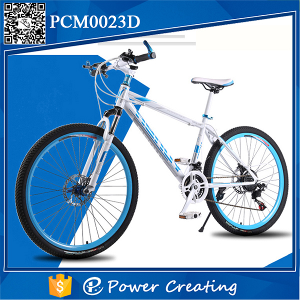 New Designs Bikes Steel Chain 26 Speeds Mountain Bike