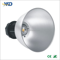 COB 50w led high bay light 90-277V 3 years warranty led industrial bridgelux 50w inductionoutdoor light fixtures