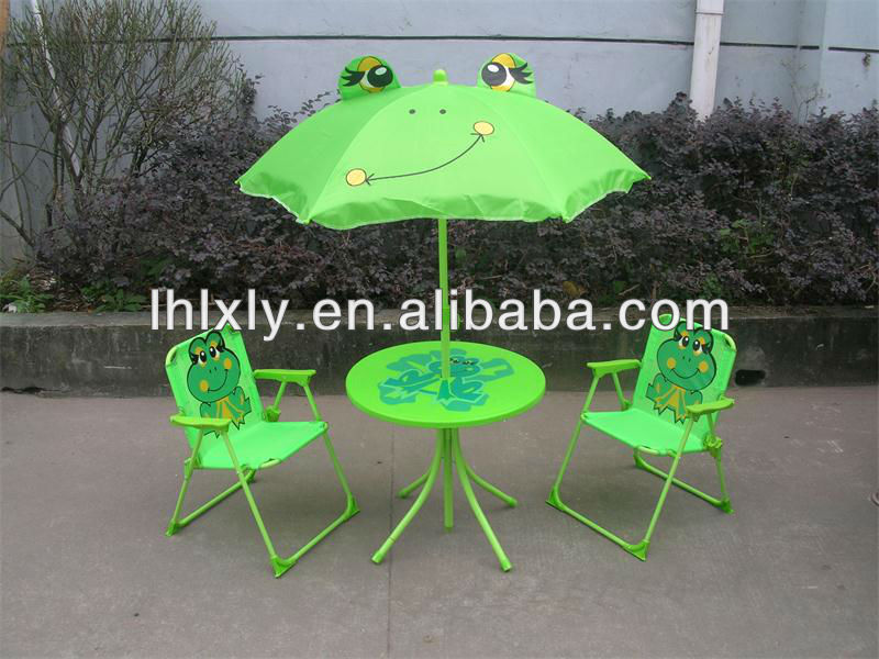 children kids frog chair