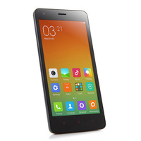 "Xiaomi Redmi 2 small size mobile phones LTE Android 4.4 double camera 4.7"" IPS, download free mobile games"