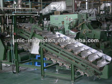 Production process inspection in China