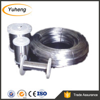 low price electric resistance heating alloy wire