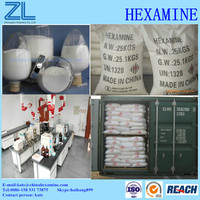 Hexamine tablets high quality
