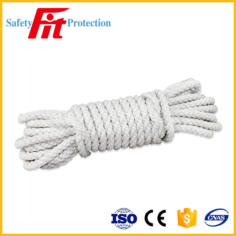 wear-resistant used mooring ship rope marine rope