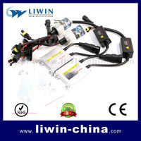 Lower Price LIWIN hid xenon conversion kit with super slim ballast for sale motorcycle