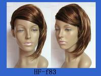 Wholesale Beauty Salon Equipment Female Mannequin 100% Human Hair Barber Training Head