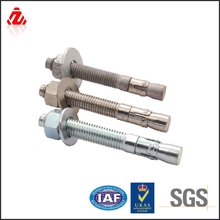 High Quality Wedge anchor and High Performance
