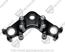 Hot sale Motorcycle parts,Motorcycle head lamp support