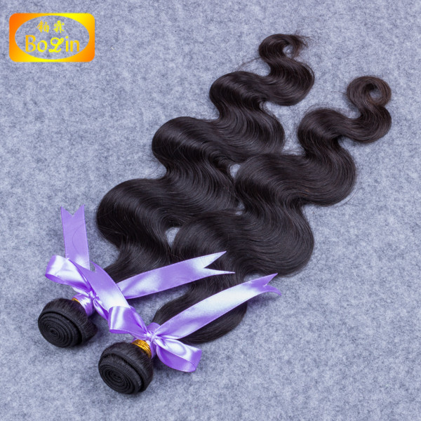 Buy original remy body wave aliexpress hair 100% indian human hair temple natural raw unprocessed virgin Indian hair