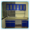 Anti acids and alkalis epoxy resin worktops, certified by CE and ISO9001, lab bench for microbiology laboratory equipment