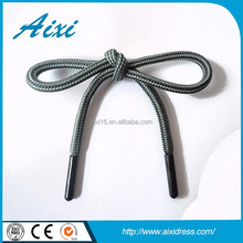 Cheap different length shoelace round shoelaces