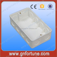 Good Quality PVC Plastic Electrical Panel Box